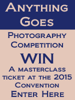 Anything Goes Photography Competition