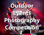 Outdoor Events Photography Competition