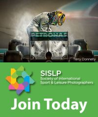Society of International Sport & Leisure Photographers